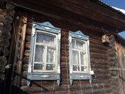 Дом, д.Кукушки, Исетский район, п.Богандинский - Фото 2