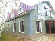 Офисное здание 261,4 кв.м, Продажа офисов в Минусинске, ID объекта - 601111537 - Фото 3
