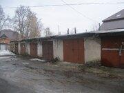 Студеная гора ул, гараж 24 кв.м. на продажу, Продажа гаражей в Владимире, ID объекта - 400047571 - Фото 11
