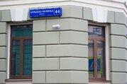 58 220 000 Руб., Самая бюджетная двухкомнатная квартира в ЖК Полянка/44, Купить квартиру в новостройке от застройщика в Москве, ID объекта - 333299638 - Фото 2