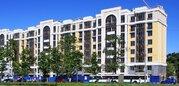 Продажа 1-комнатной квартиры, 47 м2, Липовая аллея, д. 11