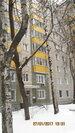 Продажа 1-комнатной квартиры в САО Москвы, ул. Онежская, 37 или обмен