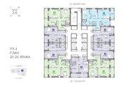 Продажа двухкомнатная квартира 56.48м2 в ЖК Каменный ручей гп-3 - Фото 2