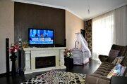 Продается 2-комнатная квартира в Гурзуфе в новом жилом комплексе с