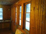 """Уютный домик в сосновом лесу в СНТ """"Радуга"""" близ с. Алеканово. - Фото 4"""