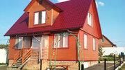 Продажа коттеджей в Масново-Жуково