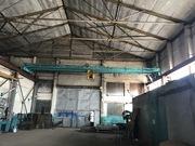 Продажа производственных помещений в Талдомском районе