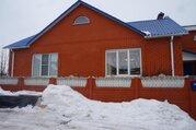 Жилой дом 120 кв.м в городе Белгород, переулок Корочанский.