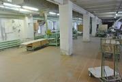 Продажа производства 3332.6 м2, Продажа производственных помещений в Медыни, ID объекта - 900772071 - Фото 19