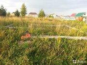 Участок 10 сот. (ИЖС), Купить земельный участок Завьялово, Завьяловский район, ID объекта - 202444716 - Фото 1