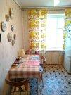 Продается 3-х комнатная квартира города Щелково на ул. Свирская, д. 12 - Фото 4