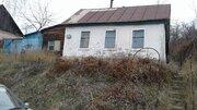 Продается дом (деревянный, старой постройки)