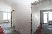 ЖК Флотилия Новосибирск купить квартиру, Купить квартиру в Новосибирске по недорогой цене, ID объекта - 321106167 - Фото 7