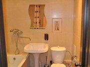 Квартира ул. Богдана Хмельницкого 13, Аренда квартир в Новосибирске, ID объекта - 317463165 - Фото 5