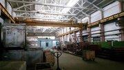 Аренда склада в Ленинском районе