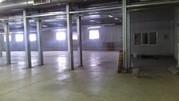 Сдается склад 1400 кв.м. - Фото 1