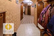 2к квартира 94 кв.м. Звенигород, Красная гора, 1к1, центр - Фото 4