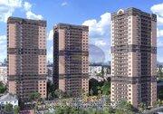 Предлагается к продаже однокомнатная квартира в строящемся доме - Фото 1