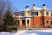 Дом, Рублево-Успенское ш, 15 км от МКАД, Бузланово д. Рублево - . - Фото 1
