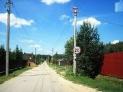 20 соток у леса, газ, охрана., Земельные участки в Кубинке, ID объекта - 201355208 - Фото 12