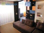 Однокомнатная квартира в кирпичном доме есенина 8 А