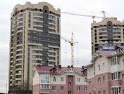 Продажа 1-комнатной квартиры, 33.8 м2, Архитектора Валерия Зянкина, д. .