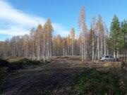 Земельные участки, ул. Атамана Воронина, д.000 - Фото 4
