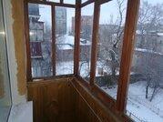 Продажа квартиры, Курган, Ул. Комсомольская, Купить квартиру в Кургане, ID объекта - 333376513 - Фото 4