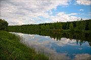 Участок 30 соток на берегу канала им.Москвы. - Фото 3