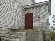 Продается коттедж по адресу: город Липецк, улица Сокольская общей .