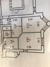 Продажа квартиры, Кольцово, Новосибирский район, Вознесенская - Фото 4