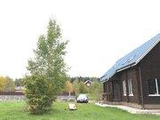 Коттедж, Дмитровское ш, 163м2, 15 соток, в кп Дюна - Фото 4