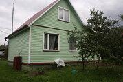 Дом в СНТ Киржачского района