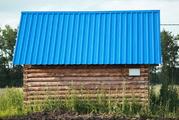 Продам дом в Омском, Продажа домов и коттеджей в Омском районе, ID объекта - 502823909 - Фото 5