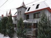 18 500 000 Руб., Коттедж в черте города, Продажа домов и коттеджей в Новосибирске, ID объекта - 501996078 - Фото 15
