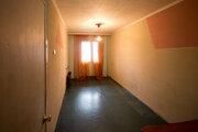 Продам: 3 комн. квартира, 61.2 кв. м., Купить квартиру в Новосибирске по недорогой цене, ID объекта - 316728254 - Фото 4