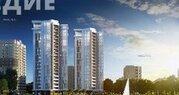 Продается 1-к квартира Им Адмирала Серебрякова, Купить квартиру в Новороссийске, ID объекта - 331037316 - Фото 3