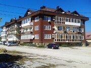 Квартира 70 кв.м. в клубном доме Цемдолина Новороссийск - Фото 2