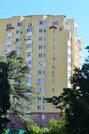 4 100 000 Руб., 2-х комнатная квартира в Ялте с шикарным видом на море и горы, Продажа квартир в Ялте, ID объекта - 329423473 - Фото 19