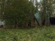 Участок 12 соток в пгт Михнево (ул. тупик Сенной).ИЖС. - Фото 5