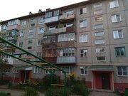 1-к квартира ул. Островского, 64, Купить квартиру в Барнауле по недорогой цене, ID объекта - 330882962 - Фото 13