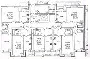 1 050 000 Руб., 1 комнатная квартира, Воскресенская, д. 34, Купить квартиру в Саратове по недорогой цене, ID объекта - 325107711 - Фото 7