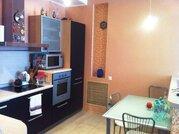 Трехкомнатная квартира в ЖК Парковый, ул. Рихарда Зорге дом 66, Купить квартиру в Уфе по недорогой цене, ID объекта - 318369857 - Фото 8