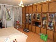 Однокомнатная квартира 36 кв.м. в г. Пушкино м-н Серебрянка дом 55