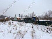 Киевское ш. 74 км от МКАД, Большие Горки, Участок 8 сот. - Фото 3