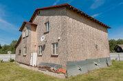 Продается жилой двухэтажный дом 140 кв.м. д. Сандарово - Фото 1