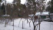 550 000 Руб., 1/2 дома на небольшом клочке земли в окружении столетних сосен, в крас, Дачи в Смоленске, ID объекта - 502502175 - Фото 2