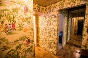 Ваш шанс обеспечить семейное счастье…, Купить квартиру в Петропавловске-Камчатском по недорогой цене, ID объекта - 321925962 - Фото 10