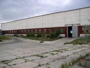 Продажа производственного комплекса 16000 кв.м. Керчь