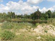 Земельный участок СНТ Яблонька - Фото 5